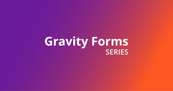 How to capture UTM parameters in Gravity Forms?