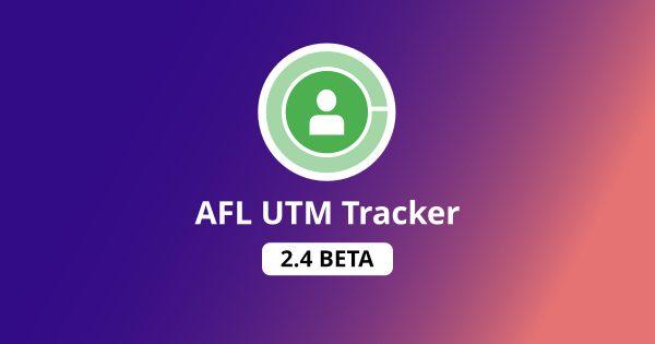 AFL UTM Tracker 2.4 Beta